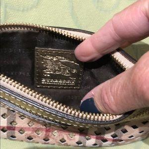 Burberry Bags - Wristlet purse